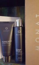2 KIT IRT Intense Repair Treatment Shampoo Conditioner Monat Monet IR NEW Sealed