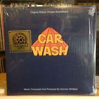 [SOUL/FUNK/OST]~NM 2 DOUBLE LP~ROSE ROYCE~Car Wash~Soundtrack~[2015~GEFFEN~Reiss
