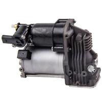 Air Suspension Compressor Pump For BMW X5 E70 X6 E71 37206799419 37206789938 AU