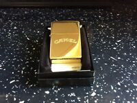 Zippo lighter Camel /Words only new quality gift.