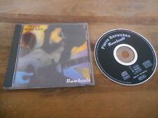 CD Folk Pierre Bensusan - Bamboule (14 Song) ACOUSTIC MUSIC jc