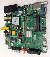 JVC LT32C340 MC9/2050000599/13 1010036640-00082 MAIN BOARD (rif. N1781)