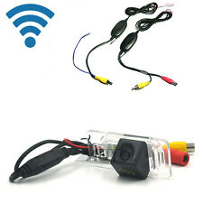 Car Wireless Camera HD Night Vision Rear View Parking Backup Camera for BMW Mini