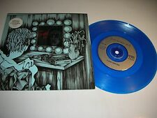 SUBCIRCUS - YOU LOVE YOU / CENTRAL HEATING BOILER / SHE (LTD.EDITION BLUE VINYL)