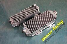 aluminum radiator Yamaha YZ450F/YZ 450 F 2003-2005;WR450F 2003-2006 High-perf.