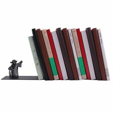 Star Wars Master Yoda Metal Book rack New Book Shelf Holder Gift Reading Present
