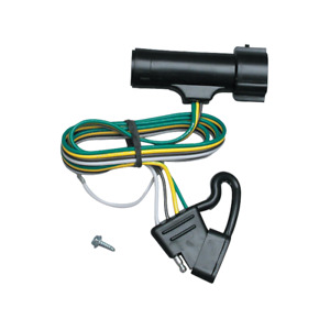 Draw-Tite T-One Connector Assembly 4-Flat Connector # 118313