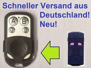 TOP-432M neu kompatibel Came Versand aus Deutschland 433,92 MHz Handsender