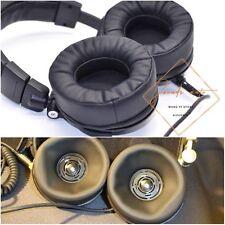 Super Thick Memory Pads For KOSS MV1 Over Ear Studio Headphone Cushion Earpads