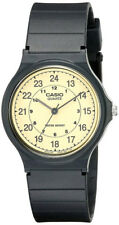 Casio Men's Resin Watch, MQ24-9B, Water Resistant