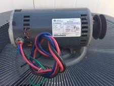 5K49WN8336AX  GE, 2HP Motor, 1725RPM, 208-230-460v Evaporator / Blower   Motor