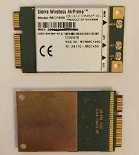 Sierra Wireless AirPrime MC7455, Unlocked, 3G 4G LTE HSPA+ GPS 300Mbps NEU