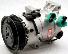 OEM Kia Forte Soul A/C Compressor 97701-A5502RU