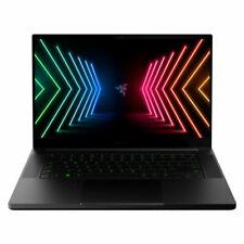 """Razer Blade 15 Base Model 15.6 """"inch"""" (512GB, Intel Core i7 10th Gen., 5.00GHz, 16GB) Laptop - Black -  RZ09-0369AE22-R3B1"""