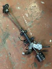 Renault 5 Gt Turbo Steering Column And Indicator Stalks