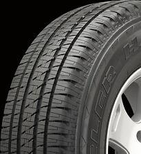 Bridgestone Dueler H/L Alenza 275/55-20  Tire (Single)