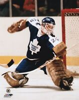 Mike Palmateer Toronto Maple Leafs UNSIGNED 8x10 Photo (C)