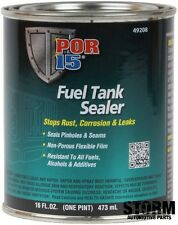 POR-15 U.S. Standard Fuel Tank Sealer 49208