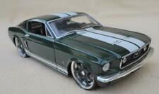 """UNIVERSAL RS2 1:18 SCALE """" 1969 FORD SHELBY MUSTANG  """" DIECAST MODEL SPORTS CAR"""