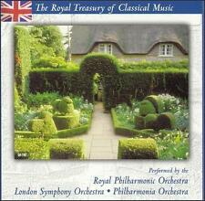 Royal Treasury of Classical Music(CD)LONDON SYMPHONY ORCHESTRA,ROYAL PHILARMONIC