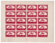(I.B) Cinderella Collection : London Stamp Exhibition (1923)