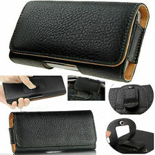Universal Belt Pouch Clip Hip Loop Case for Mobile Phone Samsung iPhones Huawei