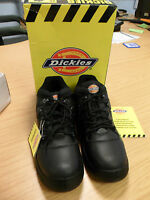 FA23380A Dickies Fury Super Safety Hiker Boot [Size 8 or 9]