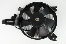 NEW OEM Mazda MPV A/C Condenser Fan Assembly Front Air Conditioner