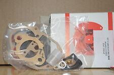 kit carburateur 2033  SOLEX 32 DISA 7 FIAT PANDA 45