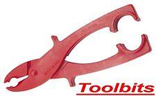 Lisle HT Lead pliers. L5160