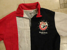 Vintage 1996 Alpo World Finals Collectible Rare Dog Show Jacket Nice Free US Sh