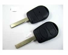 LAND ROVER 3 BUTTON RANGE ROVER L322 VOGUE HSE REMOTE KEY FOB SHELL CASE
