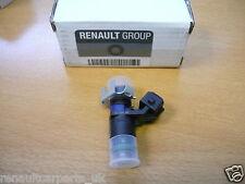 Véritable nouvelle Renault Megane 225 R26 injecteur de carburant (x1) 8200511099