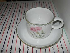 MIDWINTER INVITATION  CUP AND SAUCER