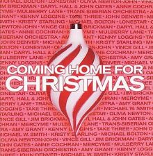 Michael W Smith : Coming Home for Christmas CD