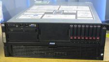 Xeon Quad Core Rack Mount 4 Enterprise Network Servers