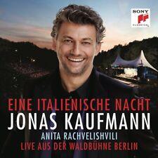 Jonas Kaufmann - Jonas Kaufmann - Eine italienische Nacht - Live aus der Wald...
