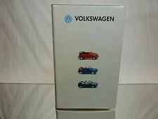 WIKING VW VOLKSWAGEN BEETLE GOLF CABRIOLET - 1:87 - GOOD IN VIDEO BOX