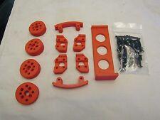ZMR-250 12mm Spacer and motor mount tilt 10-4 degree Kit for 22xx class motors