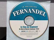LE COQ DU REGIMENT FERNANDEL- DVD