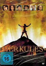 DVD NEU/OVP - Herkules (2005) - Paul Telfer, Elizabeth Perkins & Sean Astin