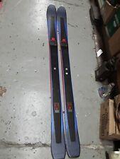 NEW Salomon XDR 88 TI T1 All Mountain Ski C/FX L172 S