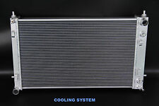 NEW 2 ROWS 2004 Pontiac GTO 5.7L AT/MT ALUMINUM RADIATOR