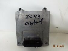 Chevrolet Cadillac Buick GMC Transmission Computer Control 24235754 For Many OEM