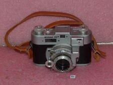 Vintage Kodak 35 Camera Anastar f:3.5 50mm Lens.