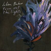 JULIEN BAKER - TURN OUT THE LIGHTS   CD NEW!
