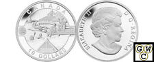 2013 'Canadian Summer Fun -O Canada' Proof $10 Silver Coin .9999 Fine(NT)(13122)