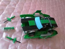 BEN TEN Auto trasformabile con personaggio