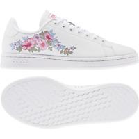 adidas Advantage VS W Damen Sneaker AW4792 Schuhe Navy Blau