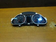 Original Audi Q7 4L  Kombiinstrument Tachometer Tacho 4L0920930H